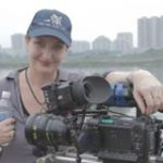 Anna Broinowski Film Maker chooses Aardy for her daughter
