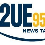 -Brian Calton Announcer & Host at 2UE
